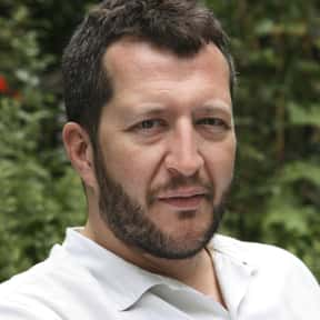 Thomas Adès is listed (or ranked) 9 on the list Famous King's College, Cambridge Alumni