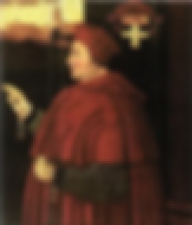 Thomas Wolsey is listed (or ranked) 1 on the list All Of Henry VIII's Closest Associates And How He Had Them Killed