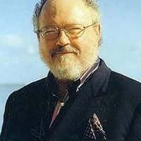 Thomas Harris is listed (or ranked) 20 on the list Famous People Whose Last Name Is Harris