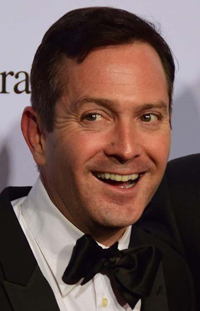 Thomas Lennon is listed (or ranked) 8 on the list Celebrities You Didn't Know Have Vitiligo