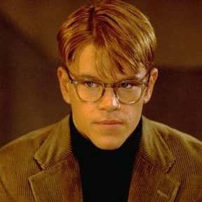 Tom Ripley is listed (or ranked) 10 on the list The Greatest Con Artist Characters in Film