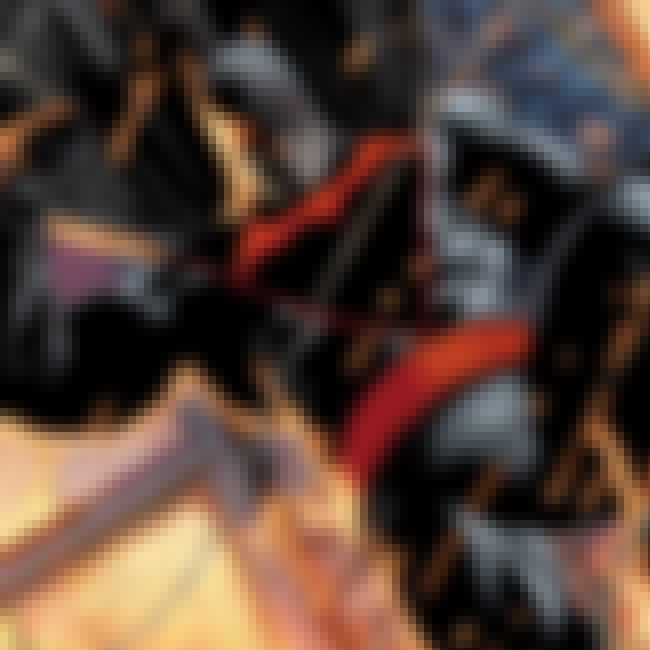 Thomas Wayne is listed (or ranked) 3 on the list Ranking Every Batman in the Comics