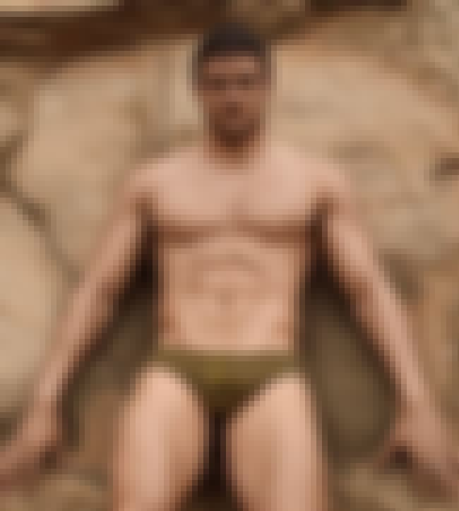 Thom Evans is listed (or ranked) 3 on the list Celebs in Speedos, Hot or Not?