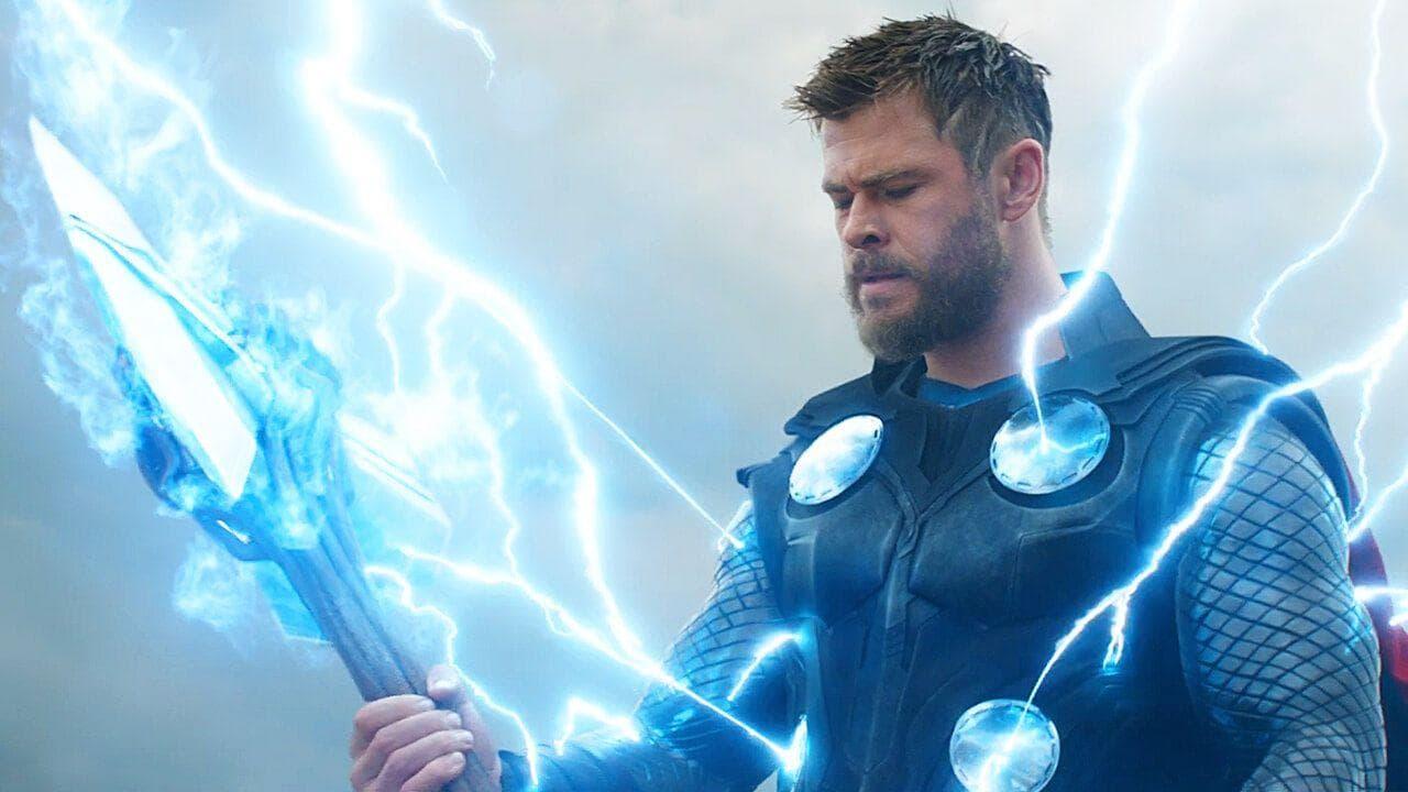 Random Strongest Superheroes In MCU