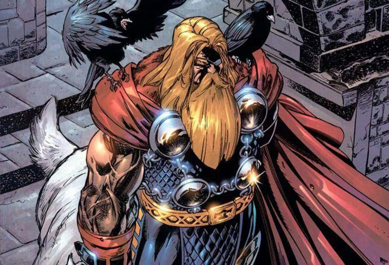 Lord Thor