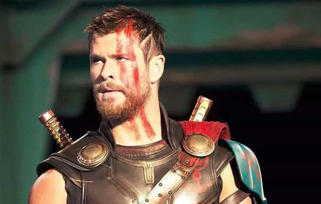Thor is listed (or ranked) 1 on the list 17 Characters You Didn't Realize Were Icons Of LGBTQ+ Pop Culture