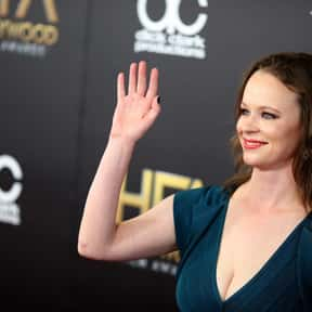 Thora Birch is listed (or ranked) 3 on the list Full Cast of American Beauty Actors/Actresses