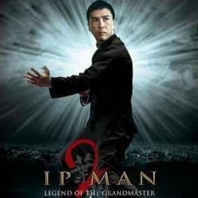 Ip Man 2 is listed (or ranked) 2 on the list The Best Martial Arts Movies Streaming on Netflix