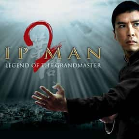 Ip Man 2 is listed (or ranked) 22 on the list The Best Foreign Films Of The 2010s Decade