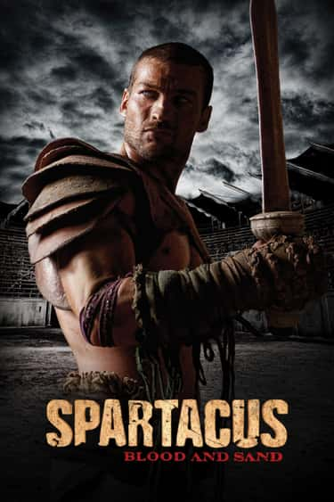 Spartacus: Blood and Sand is listed (or ranked) 1 on the list The Best Seasons of 'Spartacus'