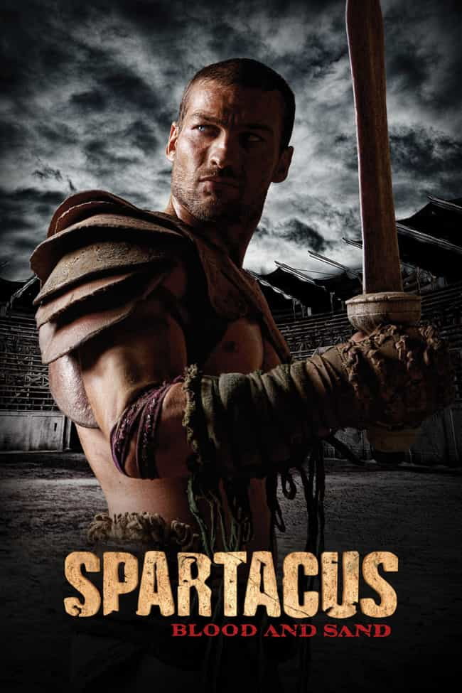 Spartacus: Blood and San... is listed (or ranked) 1 on the list The Best Seasons of 'Spartacus'