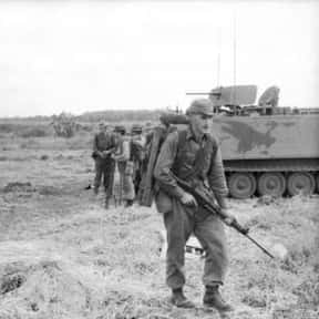 Operation Coburg is listed (or ranked) 8 on the list Vietnam War Battles Involving the National Front For The Liberation Of South Vietnam