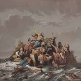 A Flood on Java