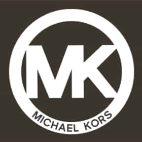 Michael Kors Corporation is listed (or ranked) 20 on the list The Best Teenage Fashion Brands
