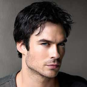 Damon Salvatore is listed (or ranked) 6 on the list The Best Fictional Characters You'd Leave Your Man For