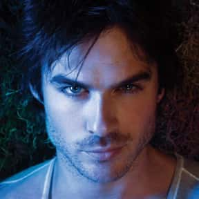 Damon Salvatore is listed (or ranked) 7 on the list The Greatest Bad Boys in TV History