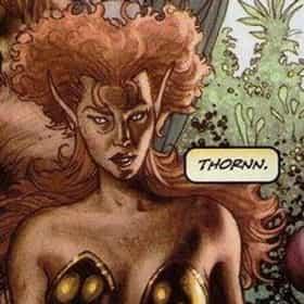 Thornn