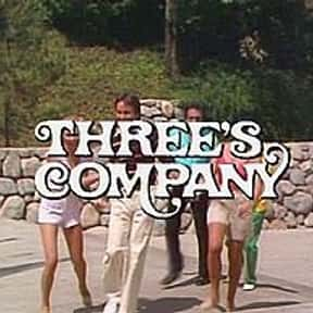 Three's Company is listed (or ranked) 21 on the list The Most Important TV Sitcoms