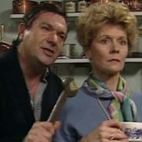 Three Up, Two Down is listed (or ranked) 21 on the list The Best 1980s British Sitcoms