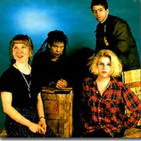 Throwing Muses is listed (or ranked) 18 on the list The Best Musical Artists From Rhode Island