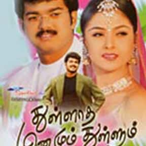 Thulladha Manamum Thullum is listed (or ranked) 17 on the list The Top 10 Tamil Films of 2000