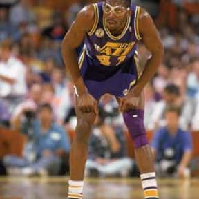 Thurl Bailey is listed (or ranked) 14 on the list The Best Utah Jazz of All Time
