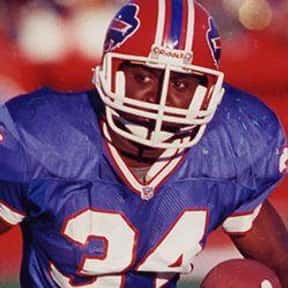 Thurman Thomas is listed (or ranked) 1 on the list The Best Buffalo Bills Running Backs of All Time