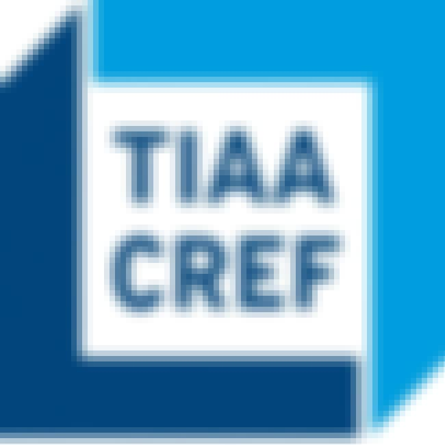 TIAA–CREF is listed (or ranked) 3 on the list The Best Life Insurance Companies