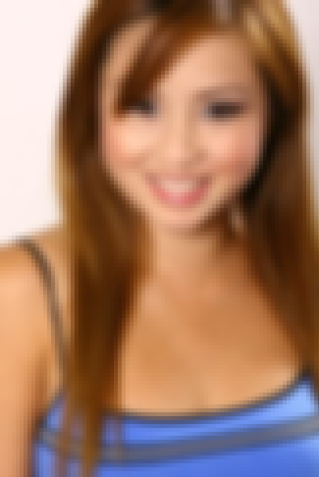 Tia Tanaka is listed (or ranked) 4 on the list Asian Pornstars you wished to live next door