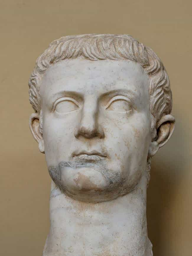 Tiberius is listed (or ranked) 1 on the list Sadistic Rulers From Ancient History