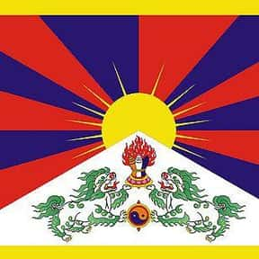 Tibet is listed (or ranked) 16 on the list The World's Most Repressive Societies