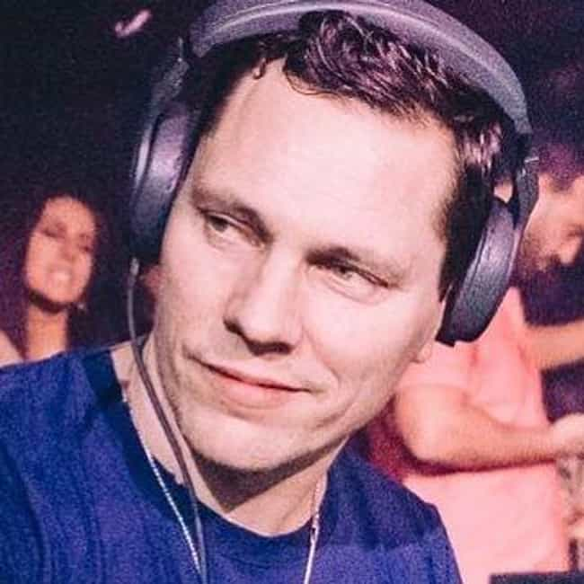 Tiësto is listed (or ranked) 3 on the list The Highest Paid DJs in the World in 2015