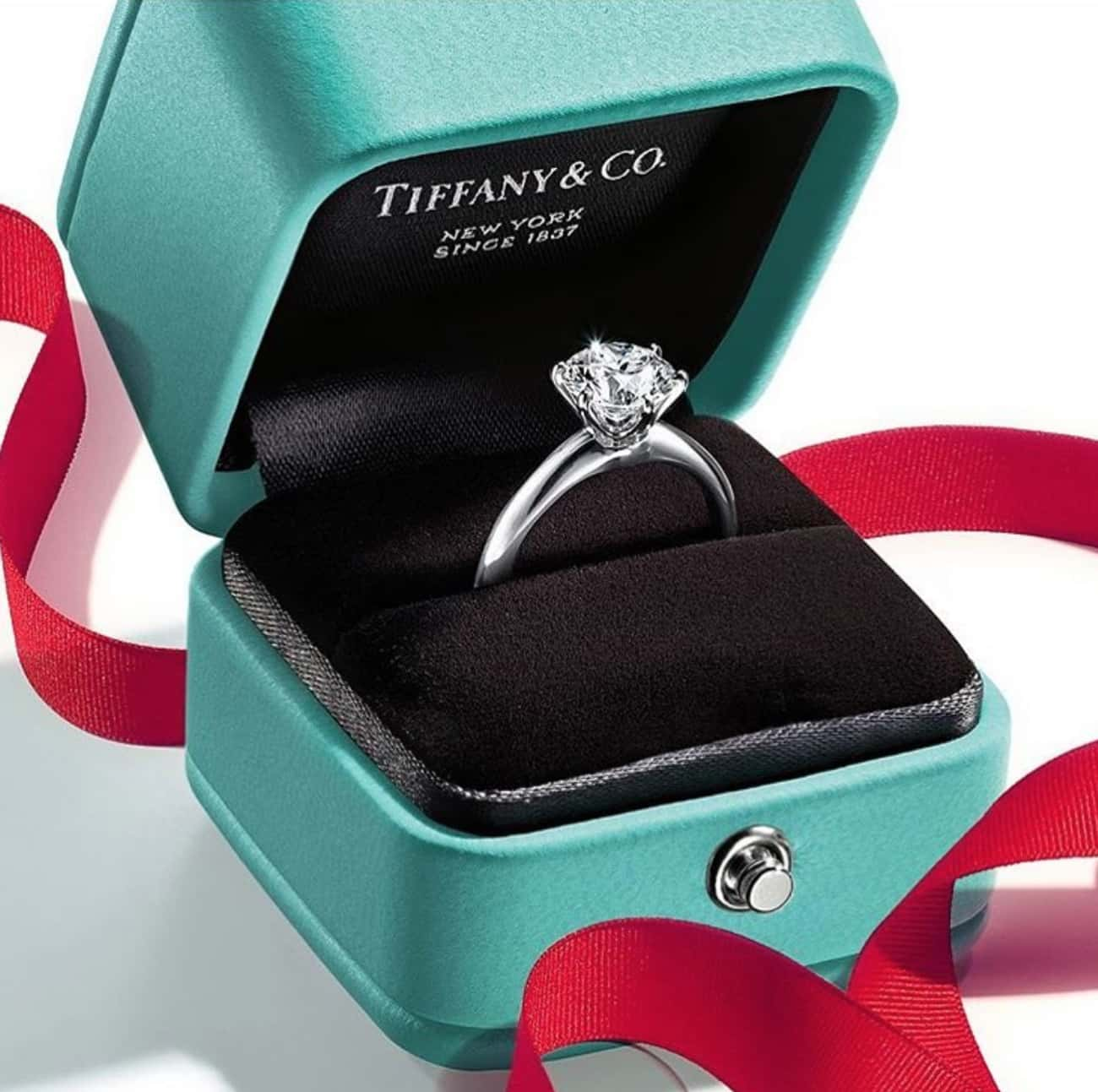 Tiffany & Co. is listed (or ranked) 2 on the list The Best Jewelry Brands