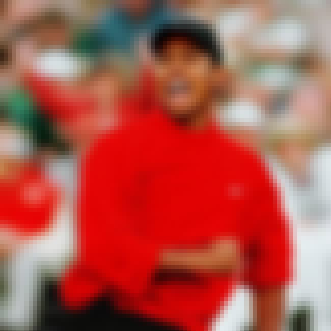 Tiger Woods is listed (or ranked) 3 on the list Highest Paid Athletes of 2012