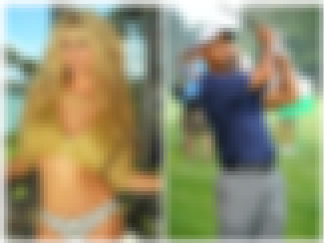 Tiger Woods is listed (or ranked) 3 on the list Celebrities Who Have Had Threesomes