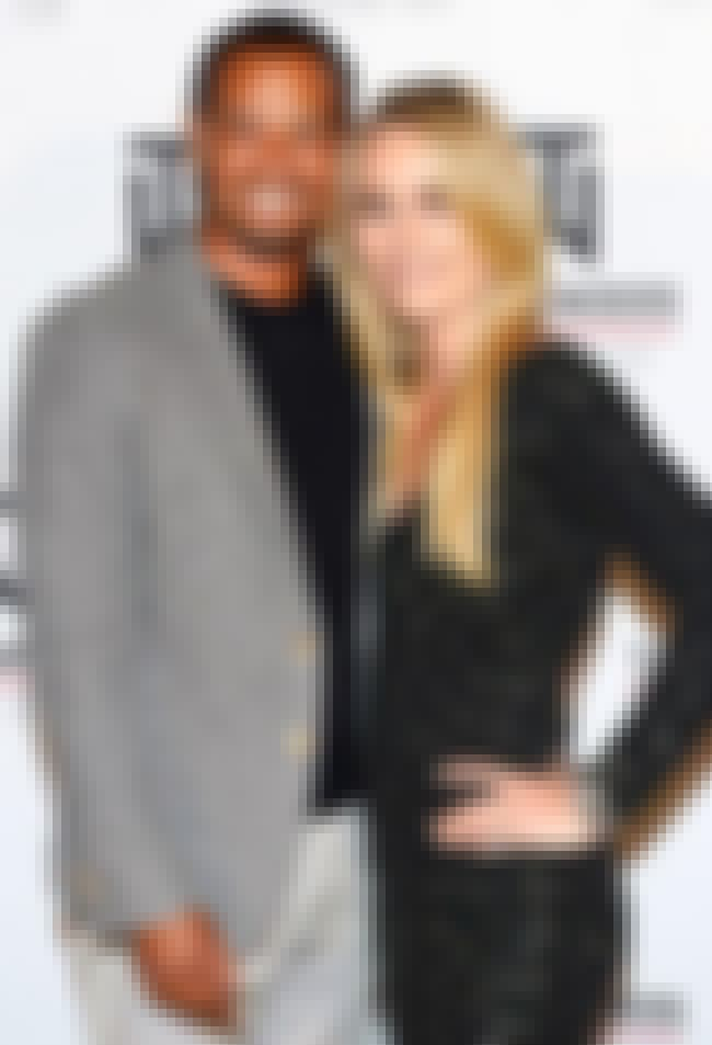 Tiger Woods is listed (or ranked) 2 on the list Pro Athletes Who Hooked Up With Other Athletes