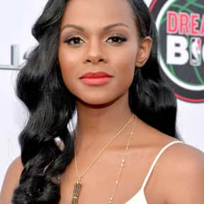 Tika Sumpter is listed (or ranked) 3 on the list Famous Marymount Manhattan College Alumni