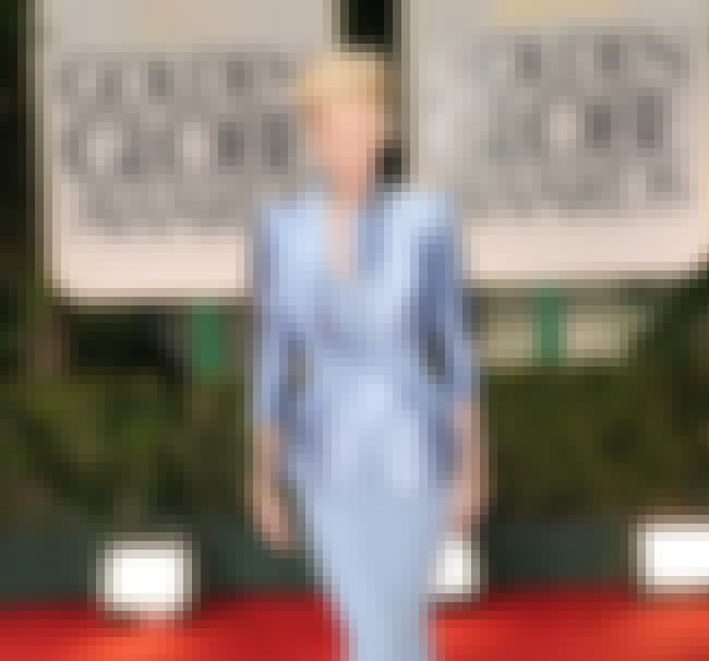 Tilda Swinton is listed (or ranked) 4 on the list The Worst Golden Globes 2012 Red Carpet Fashions