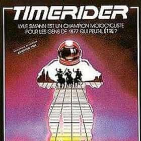 Timerider: The Adventure of Lyle Swann