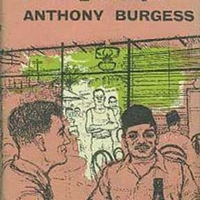 Time for a Tiger is listed (or ranked) 4 on the list The Best Anthony Burgess Books