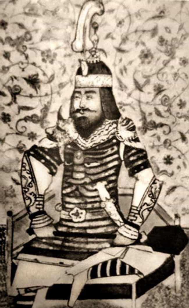 Timur is listed (or ranked) 2 on the list The Cruelest Rulers In History (Who Weren't Hitler)