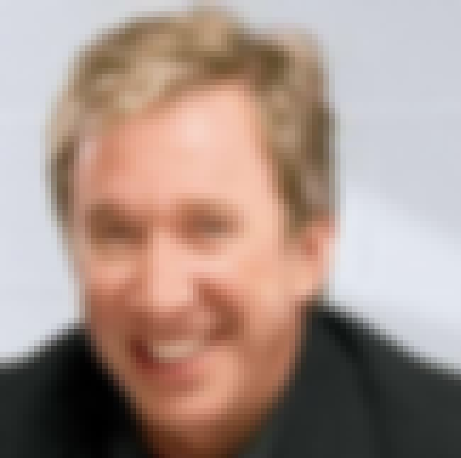 Tim Allen is listed (or ranked) 1 on the list Brave Celebrities Who Dare to Hate Tom Hanks