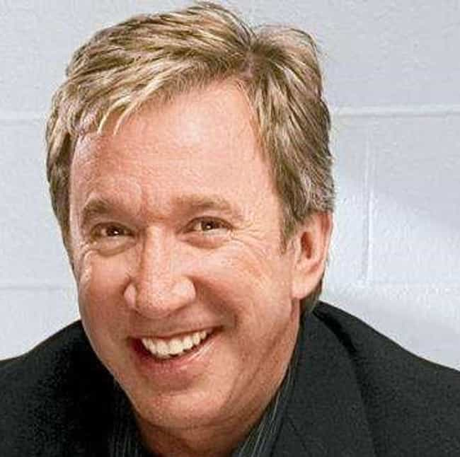 Tim Allen is listed (or ranked) 1 on the list Celebrities Who've Dared To Say Not-Nice Things About Tom Hanks