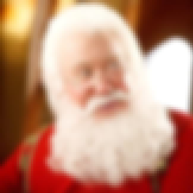 Tim Allen is listed (or ranked) 1 on the list 28 Actors Who Have Played Santa Claus
