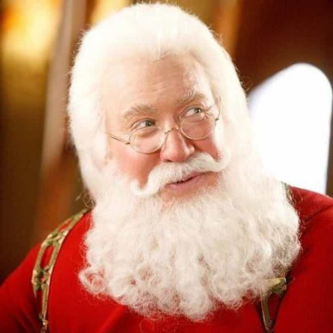 Tim Allen is listed (or ranked) 2 on the list 29 Actors Who Have Played Santa Claus