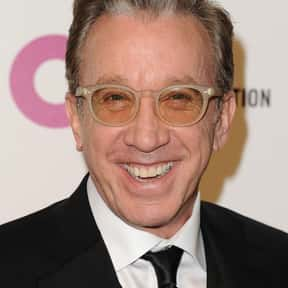 Tim Allen is listed (or ranked) 20 on the list Celebrities Who Should Run for President