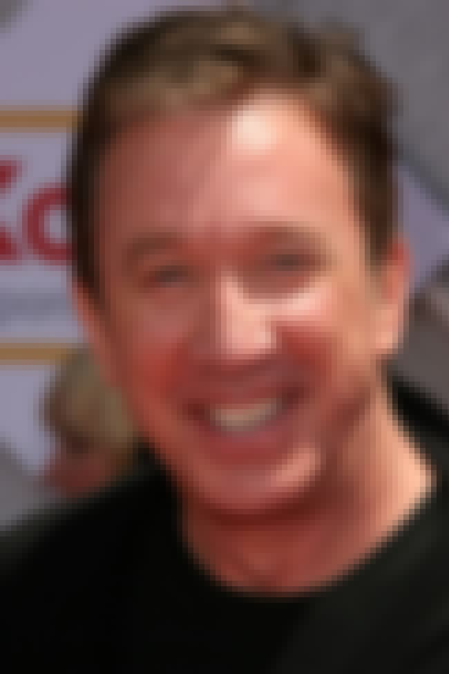 Tim Allen is listed (or ranked) 2 on the list List of Famous Character Actors