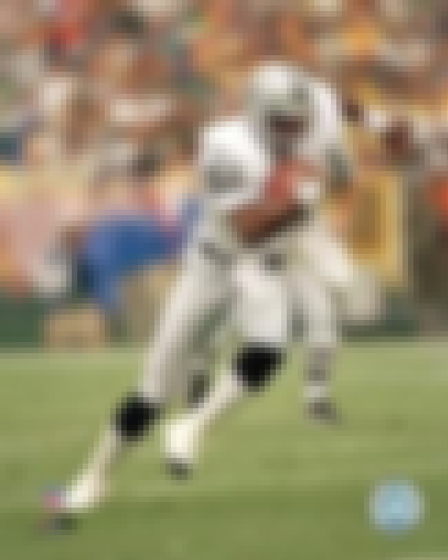 Tim Brown is listed (or ranked) 6 on the list The Greatest Oakland Raiders of All Time