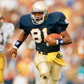 Tim Brown is listed (or ranked) 24 on the list The Best Heisman Trophy Winners of All Time
