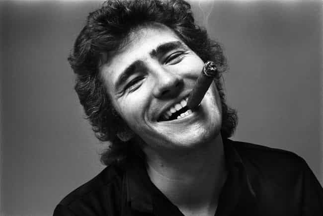Tim Buckley is listed (or ranked) 1 on the list 10 Rock Stars Who Died at Age 28